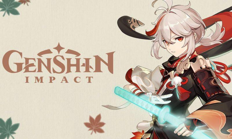 Genshin Impact จะครบรอบหนึ่งปีมาพร้อมของแจกเพียบ