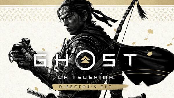 เปิดตัว Ghost of Tsushima Director's Cut สำหรับ Playstation