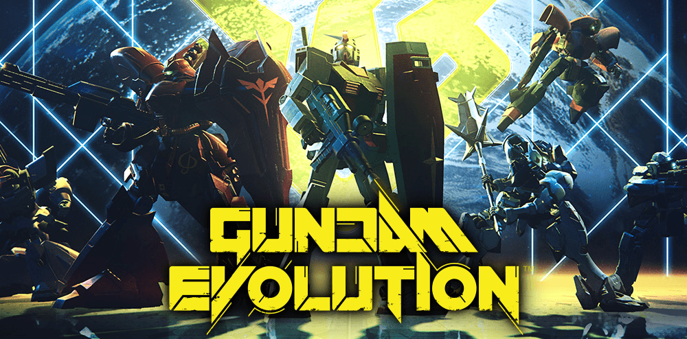 Gundam Evolution 2772021