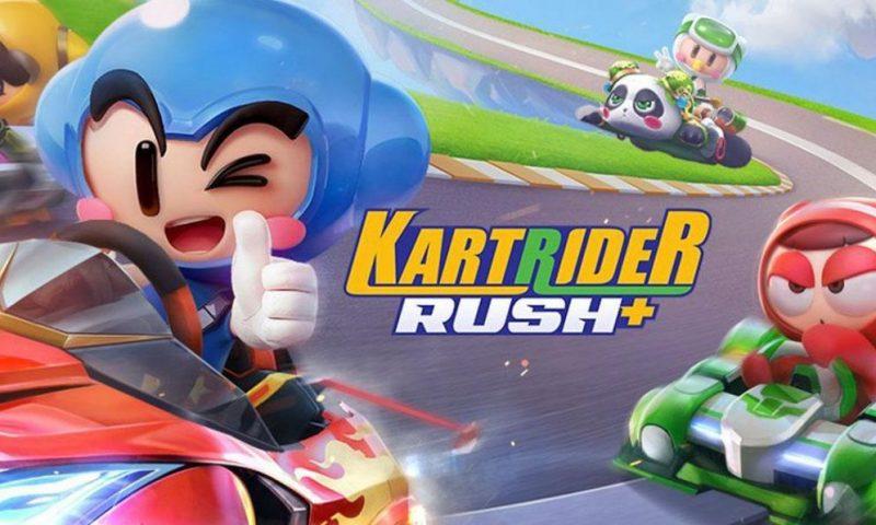 KartRider Rush+ หนุ่มไทยคว้าแชมป์อีสปอร์ตระดับอาเซียน