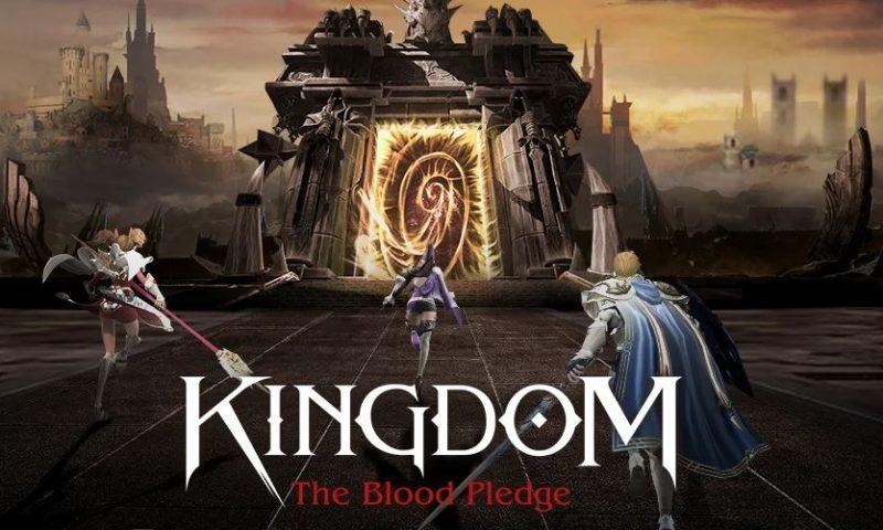 Kingdom: The Blood Pledge ประกาศวันเปิดให้บริการแล้วกลางเดือนนี้
