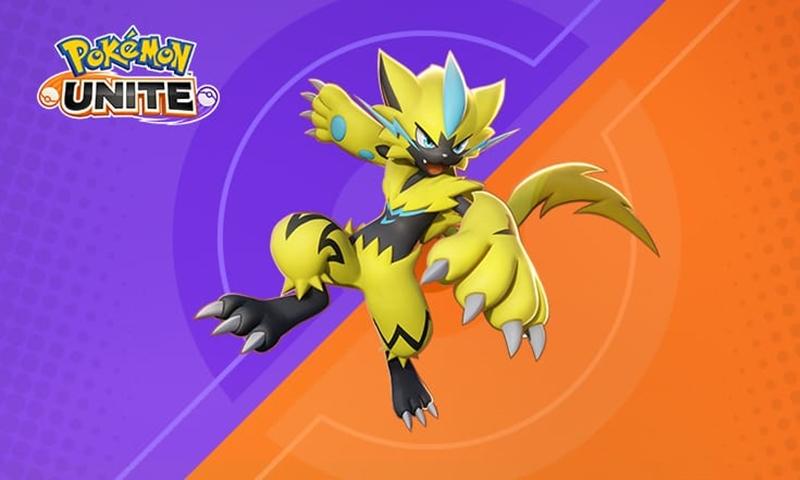 Pokemon Unite เกมออนไลน์ MOBA จากไอพีชื่อดังเปิดให้เล่นแล้ว