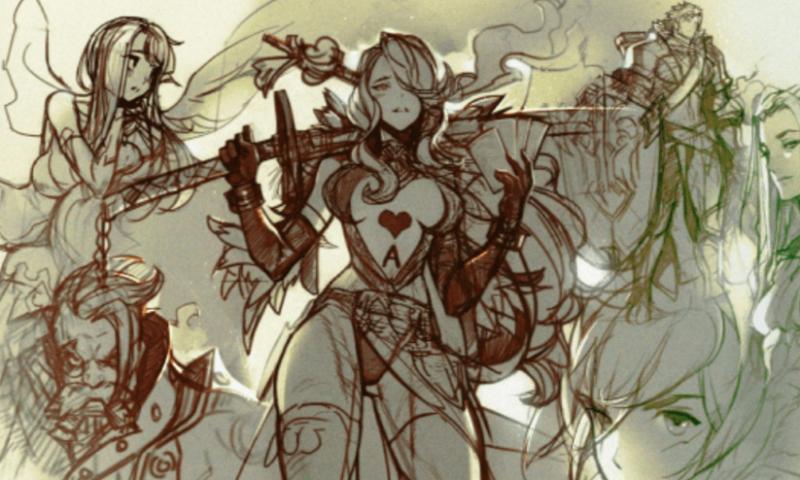 Pearl Abyss เปิดเผย Project B เกมแนว RPG ตัวใหม่บนมือถือ