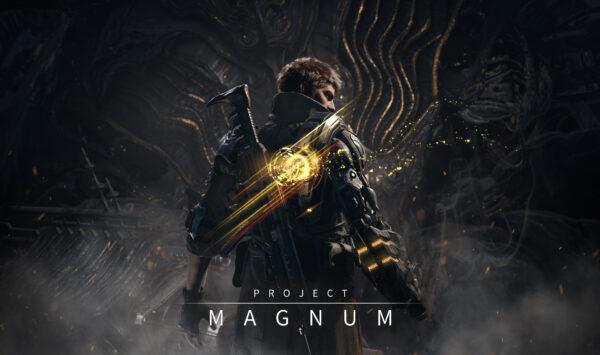 Project Magnum 2172021