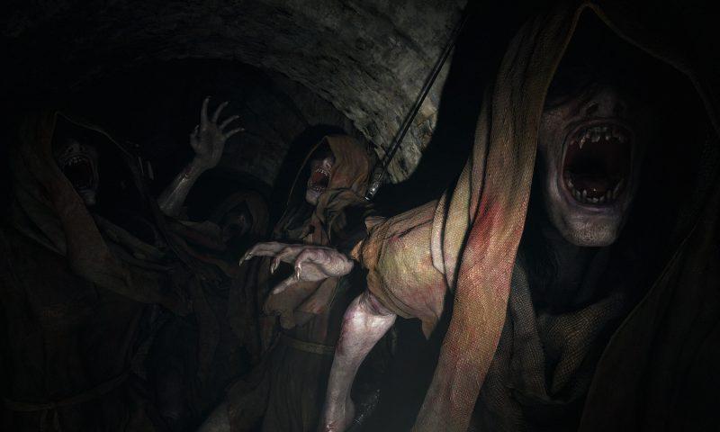 Resident Evil Village เผยว่ามียอดขายไปแล้วกว่า 4.5 ล้านชุด