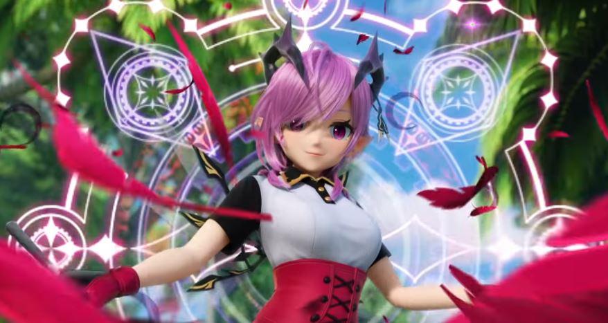 ประกาศเปิดตัว Shironeko Mobile เกมมือถือแฟนตาซีตัวใหม่ล่าสุด