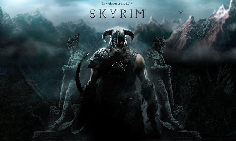 แผ่นเกม Skyrim ที่ไม่เคยเปิดเล่นเลยขายได้ 19,600 บาท