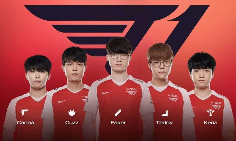 RIP John Kim ซีโอโอของทีม T1 เกม LoL เสียชีวิตแล้ว