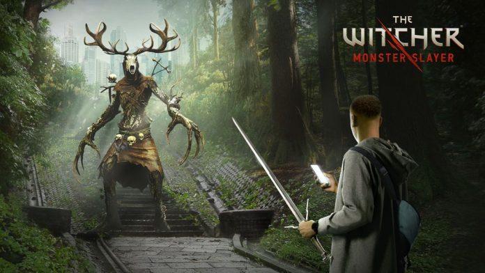 เริ่มล่าได้ The Witcher: Monster Slayer วางจำหน่ายแล้วทั่วโลก