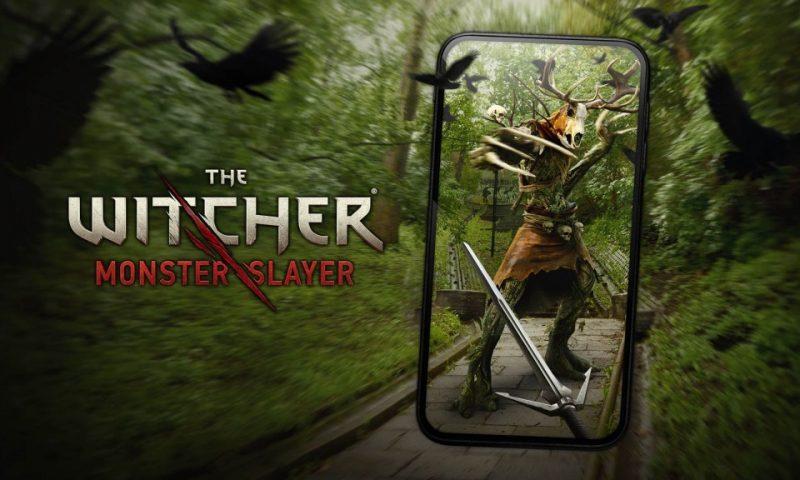 The Witcher: Monster Slayer เกมสไตล์ AR กำลังเปิดตัวในไทย