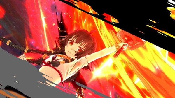 Utawarerumono: ZAN 2 ตัวอย่าง Gameplay แบบจัดเต็มในโหมดต่างๆ