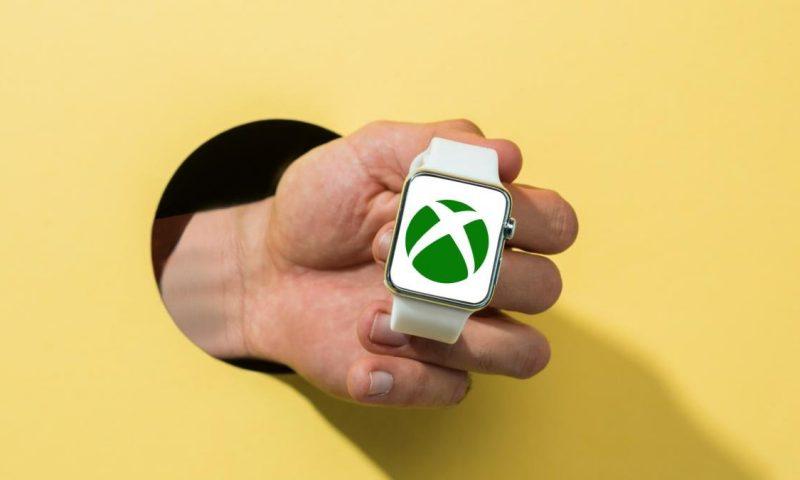 ใครมี Smartwatch ต้องลอง เล่นเกม Xbox ในนาฬิกาดิจิทัลได้แล้ว