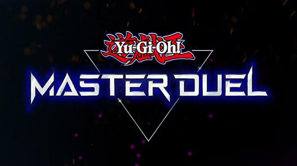 Yu-Gi-Oh! Master Duel ประกาศเปิดตัวเตรียมลงหลายแพลตฟอร์ม