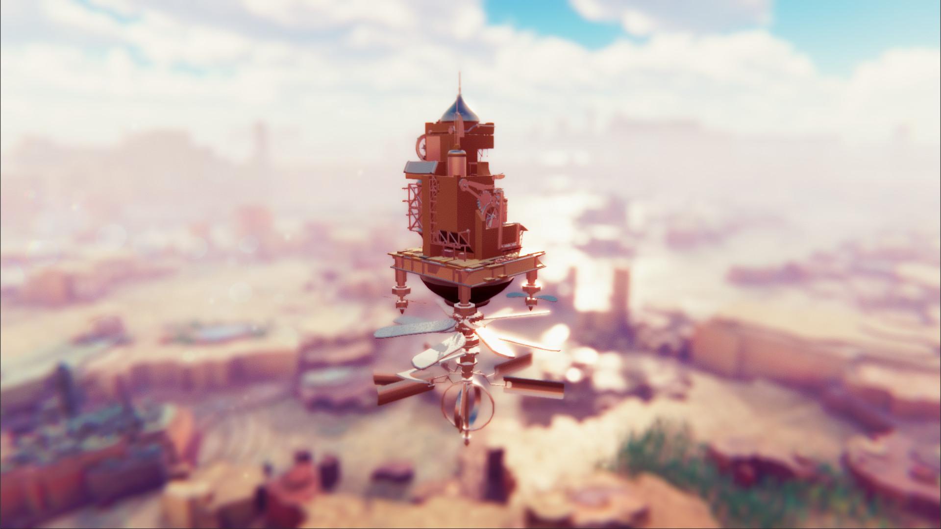 Airborne Kingdom 3082021 3