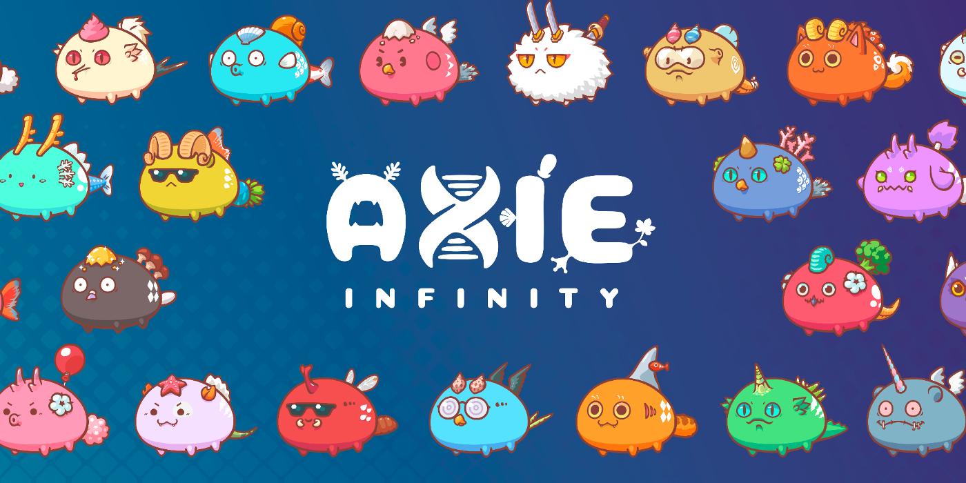 Axie Infinity 482021 1