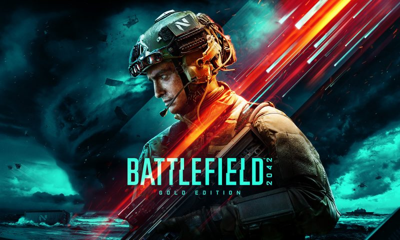 การพัฒนา Battlefield 2042 ตอนนี้มีปัญหาหรือไม่
