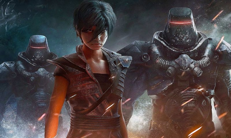Beyond Good & Evil 2 อาจไม่มาใน PS4 และ Xbox One