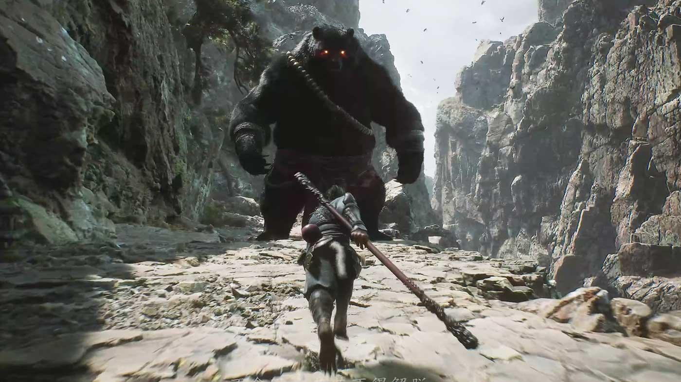 Black Myth Wukong 2082021 2