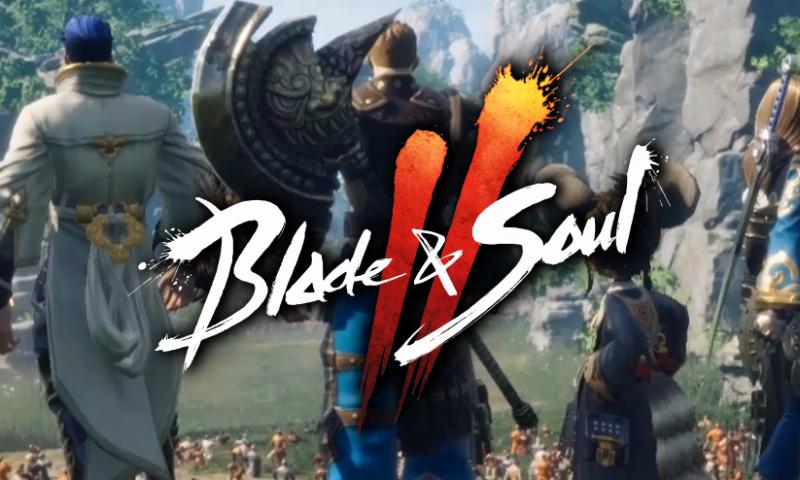 น่าเล่นจัด Blade & Soul 2 ปล่อยตัวอย่างใหม่โชว์การต่อสู้สุดมันส์