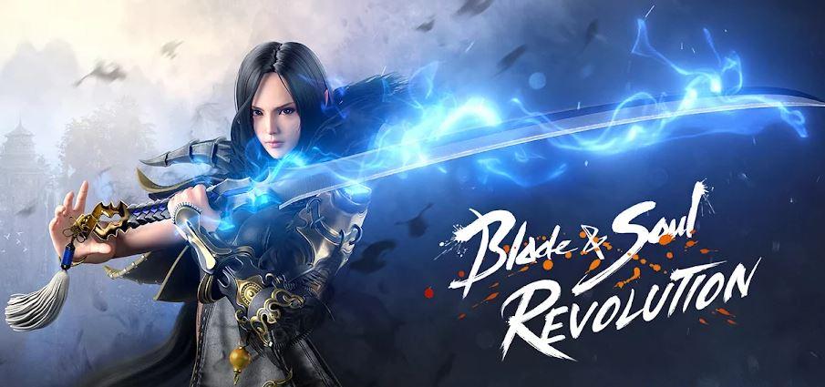Blade & Soul Revolution บทพิสูจน์ความแกร่งสุดท้าทาย อาณาจักรใหม่