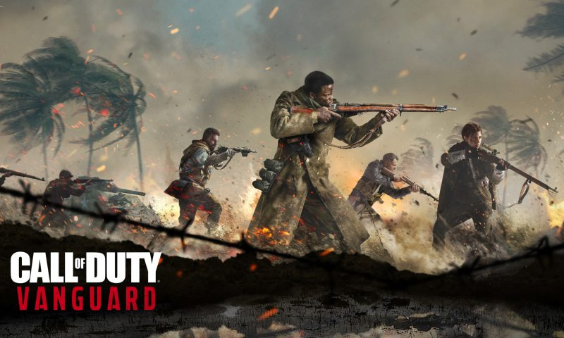 Activision ประกาศเผยข้อมูล Call of Duty: Vanguard ตัวล่าสุด