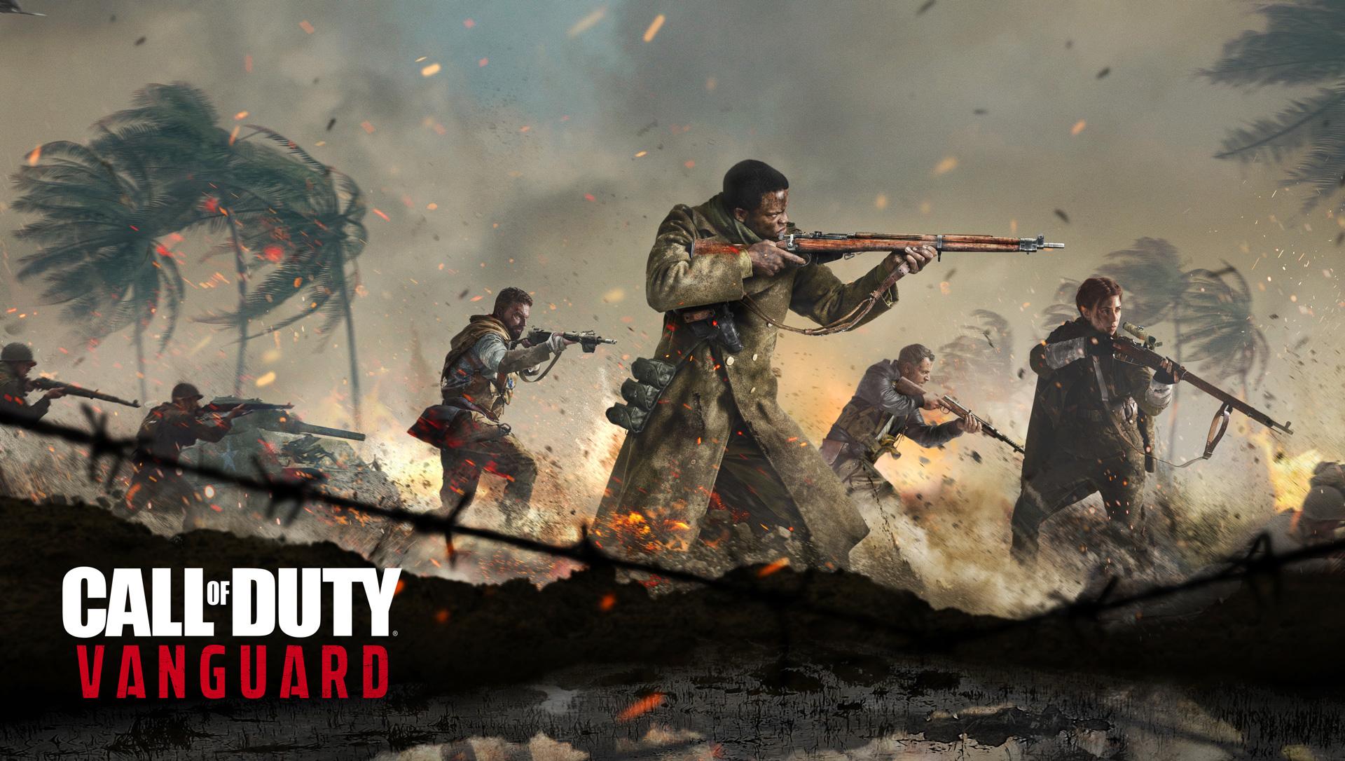 Call of Duty 1782021