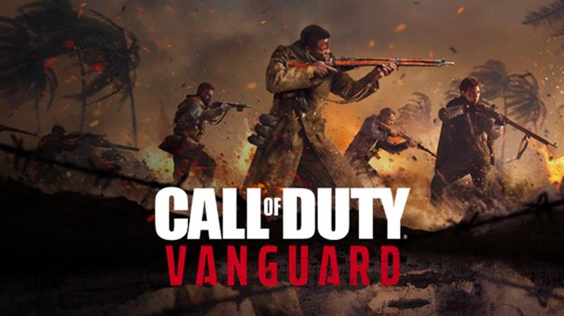 เกมยิงสุดเดือด Call of Duty: Vanguard ประกาศลงหลายแพลตฟอร์ม