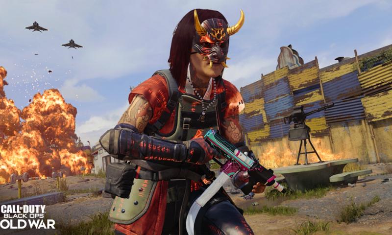 Call of Duty: Black Ops Cold War และ Warzone Season Five Reloaded จะพร้อมเล่นในวันที่ 12 สิงหาคม