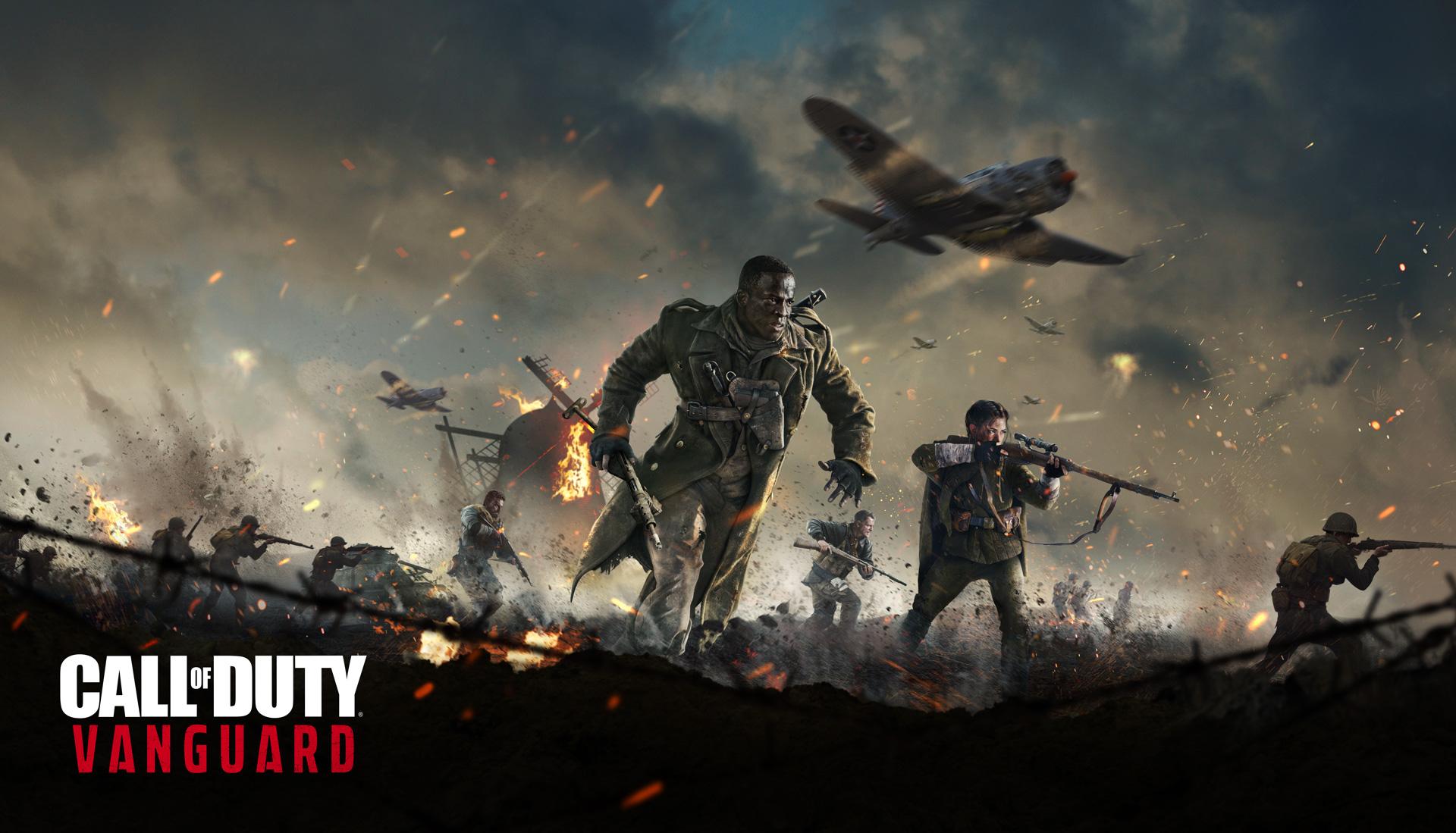 Call of Duty Vanguard 2382021 2