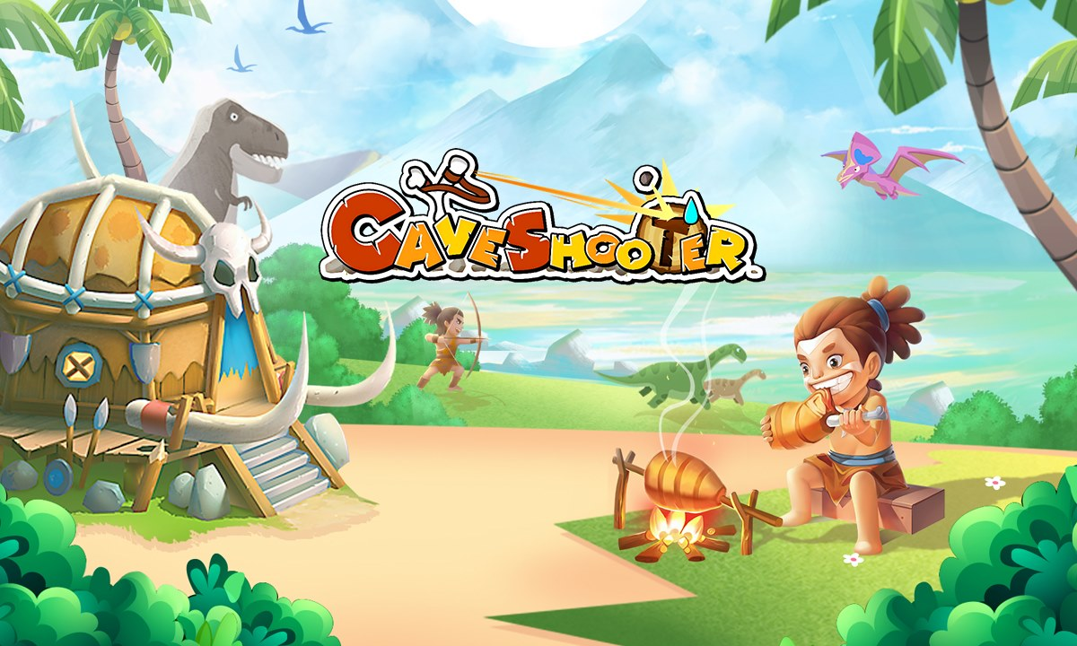 Cave Shooter 2482021 1