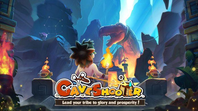 หยิบอาวุธพิทักษ์เผ่าตัวเองใน Cave Shooter พร้อมให้เล่นแล้ววันนี้