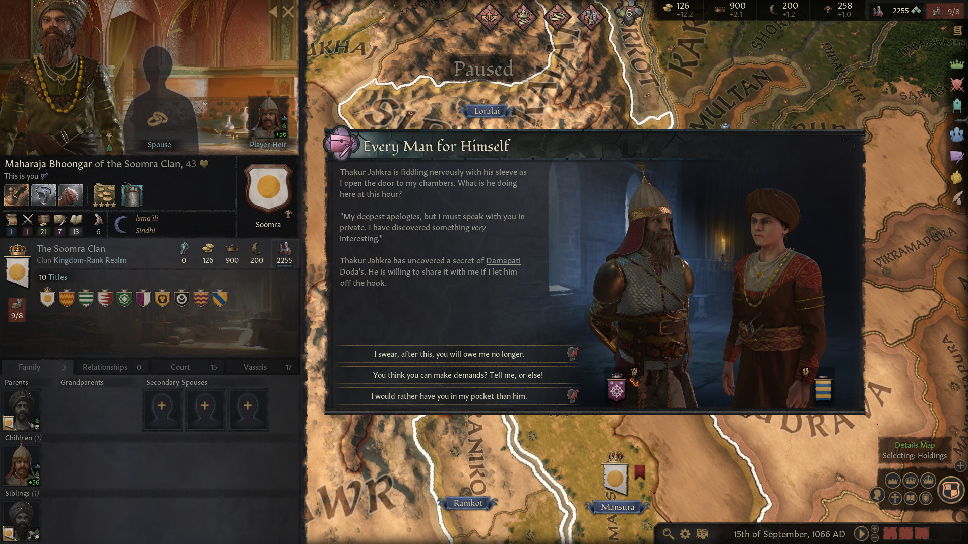 Crusader Kings 3 2582021 2
