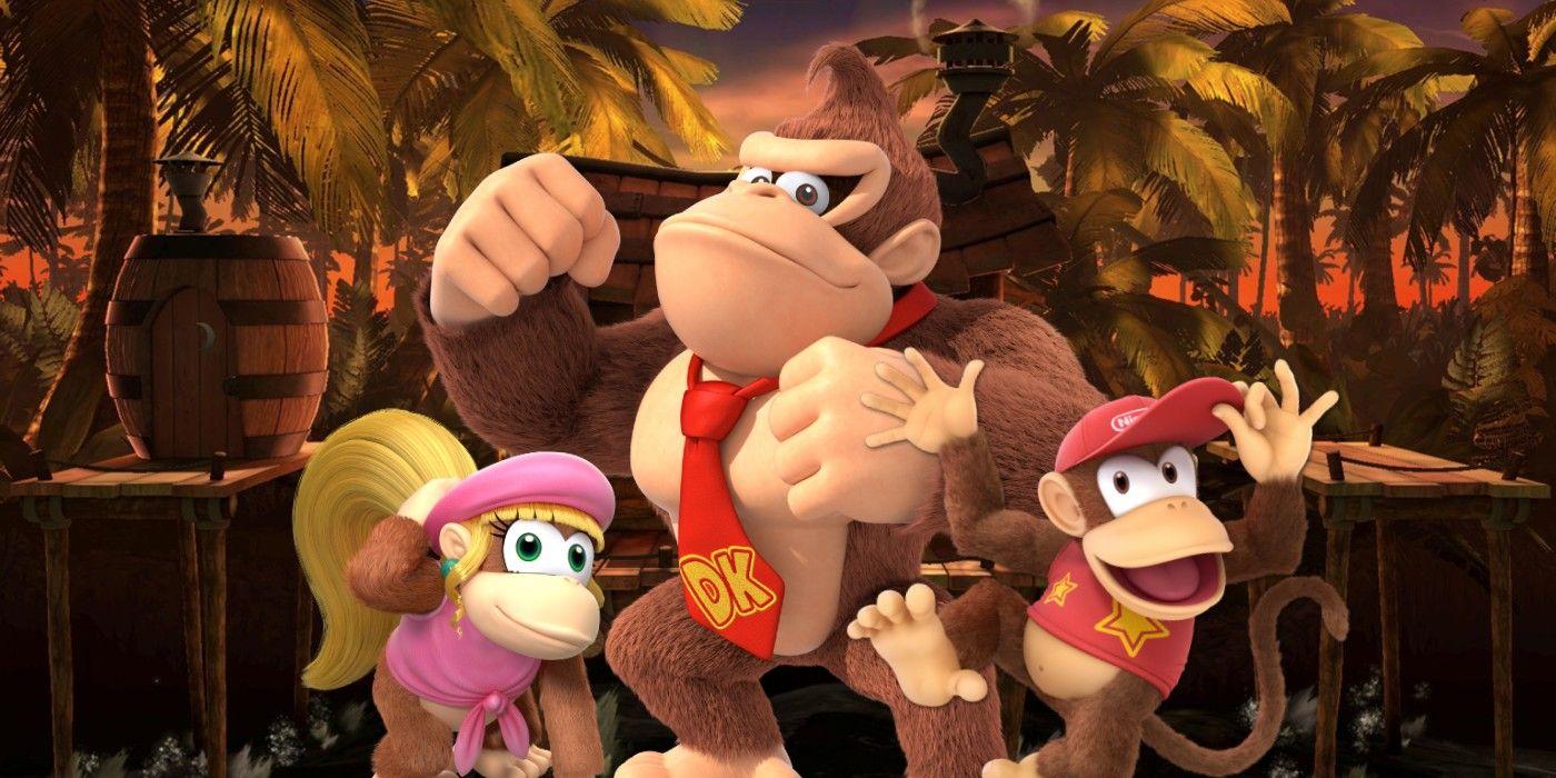 Donkey Kong 382021 1