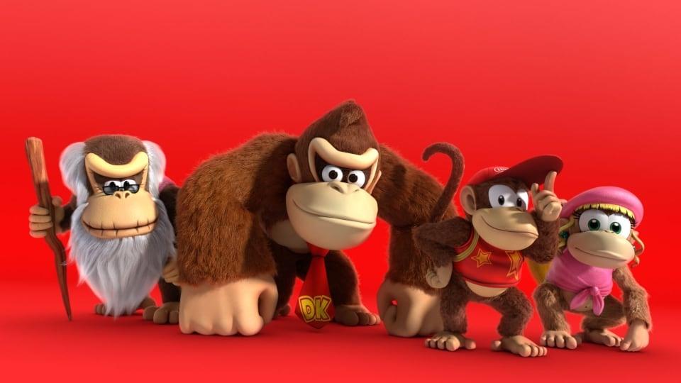 Donkey Kong 382021 13