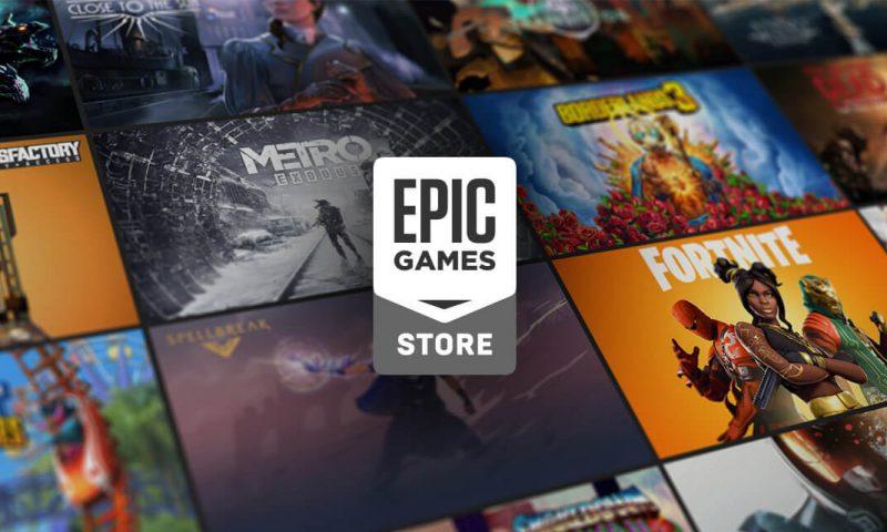 Epic Games Store มีผู้ใช้งานต่อเดือนครึ่งหนึ่งของ Steam แล้ว
