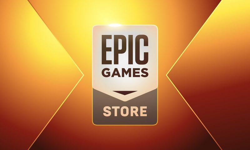Epic Games Store แจกเกมไปแล้ว 145,000 บาท