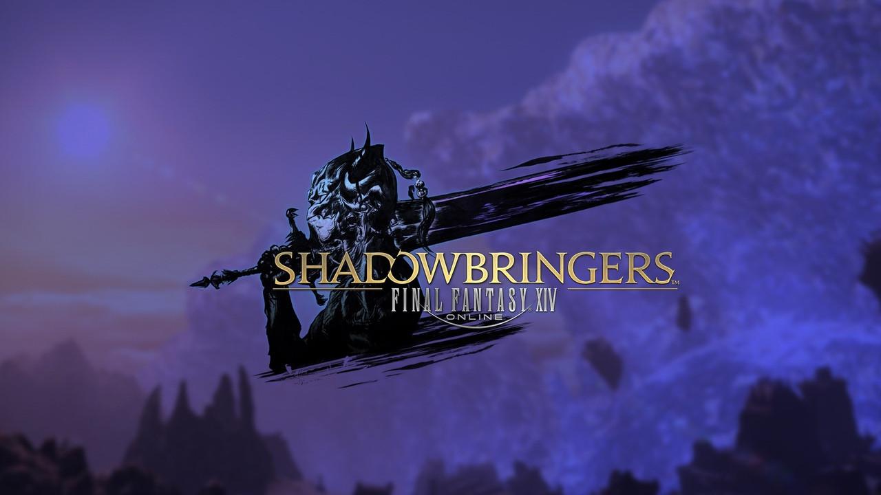 FFXIV Shadowbringers 1482021