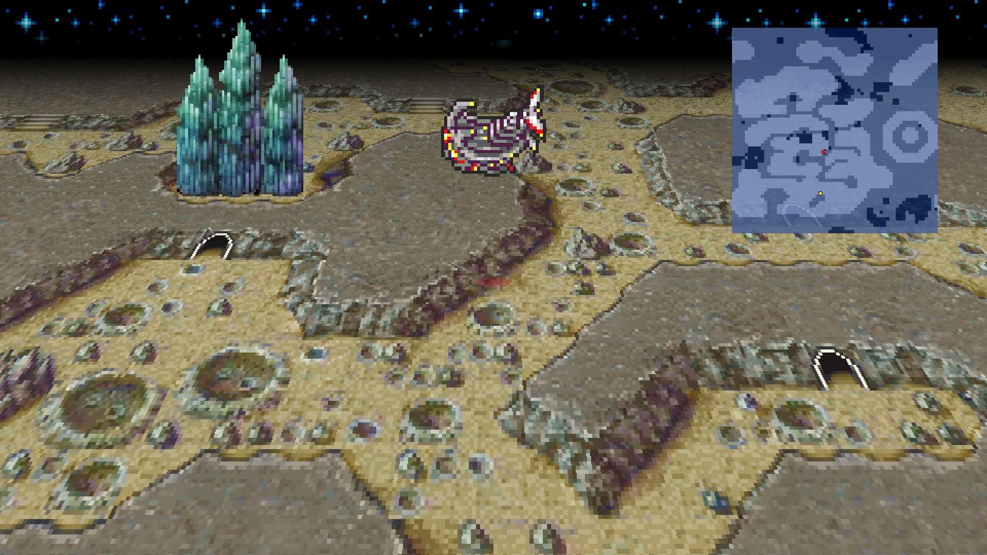Final Fantasy IV Pixel Remaster 2582021 3