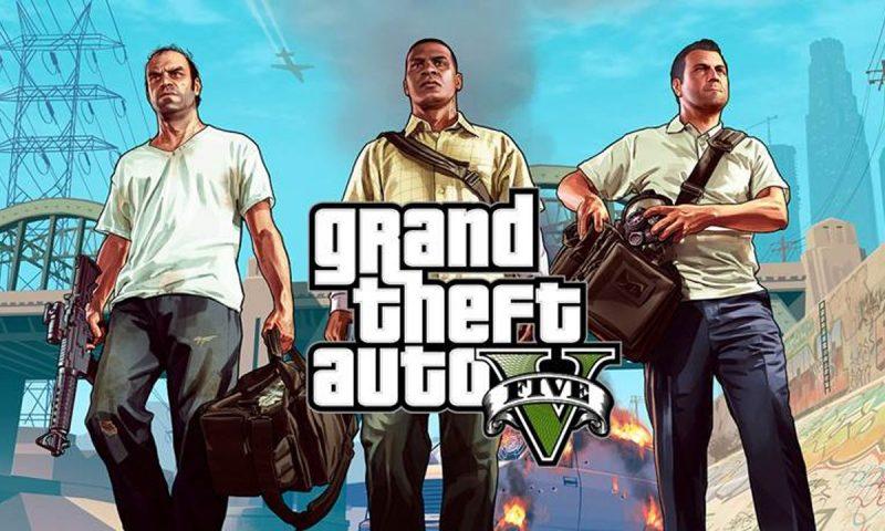 GTA V ขายได้ 150 ล้านชุดแล้ว และตัวเกมยังขายได้ดีอยู่