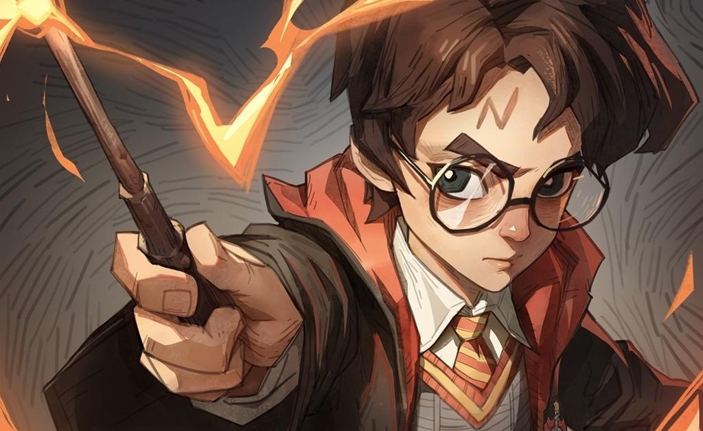 Harry Potter 182021 1