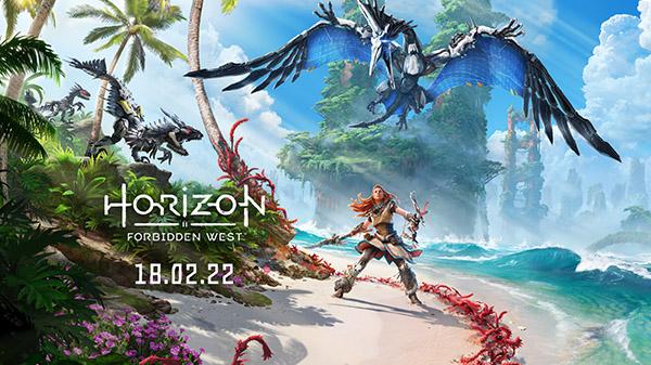 Horizon Forbidden West เลื่อนออกไปเป็น 18 กุมภาพันธ์