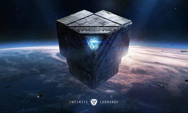 ท่องจักรวาล Infinite Lagrange พร้อมให้บริการแล้วในโซนเอเชีย