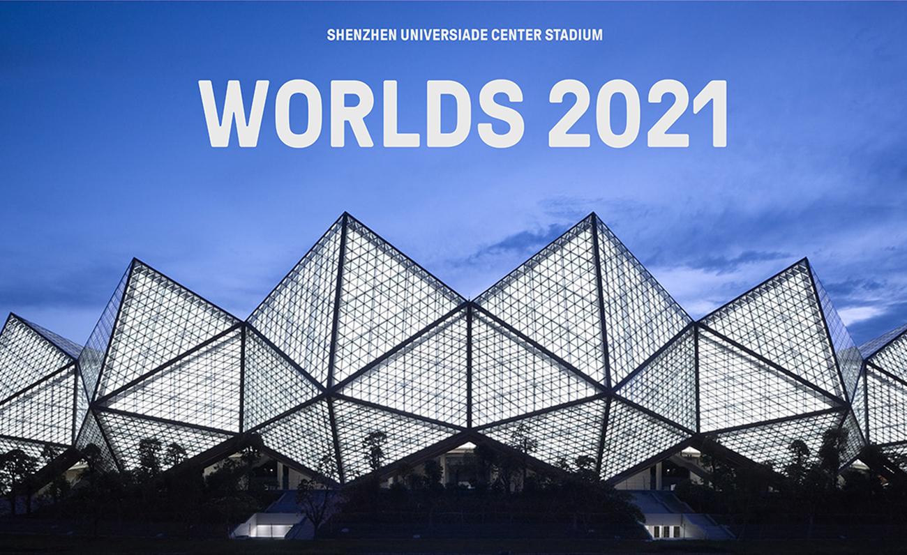 League of Legends Worlds 2021 2782021 1
