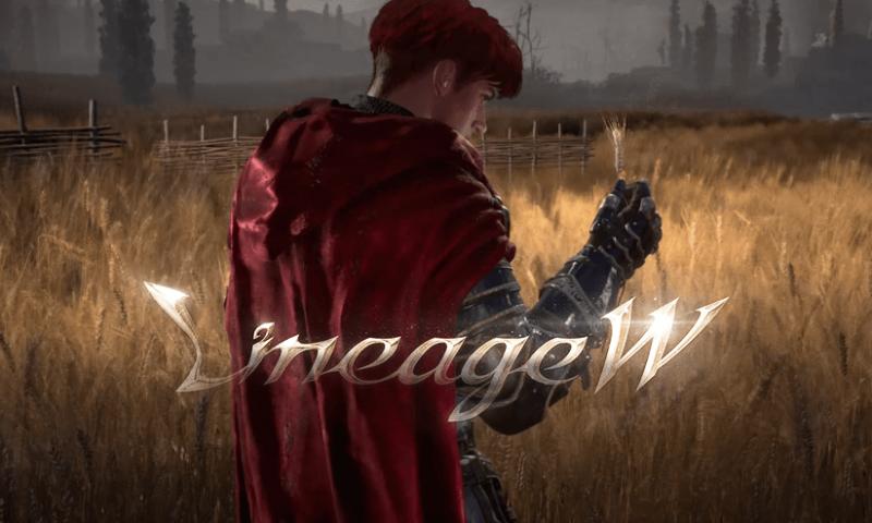 NCsoft เปิดตัว Lineage W เกมใหม่แนว MMORPG จากแฟรนไชส์ชื่อดัง