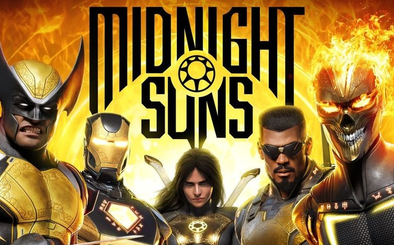 รวมพลังเหล่าฮีโร่ Marvel's Midnight Suns เตรียมเปิดตัวปีหน้า