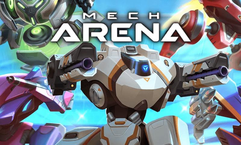 จัดเต็ม Mech Arena: Robot Showdown อัปเดตยกเครื่องครั้งใหญ่
