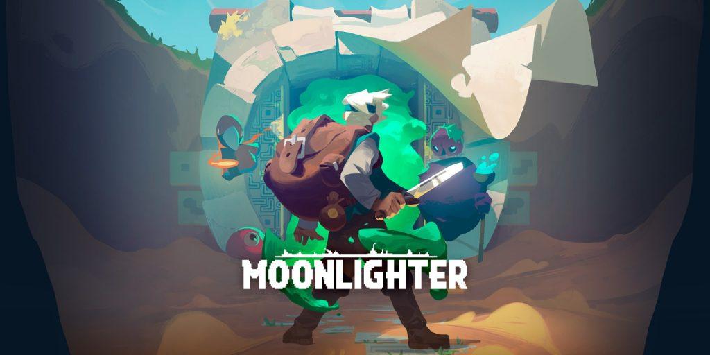 Moonlighter 190764