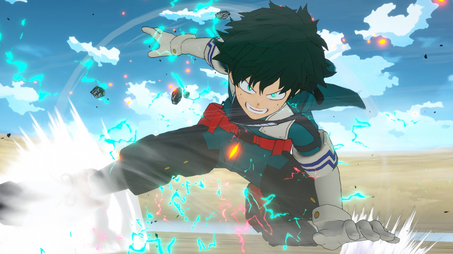 My Hero One's Justice 2 682021 2