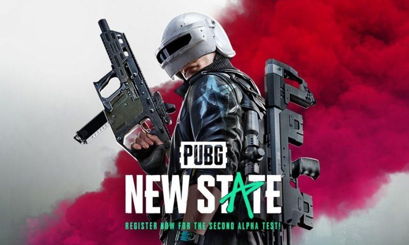 PUBG: New State เตรียมเปิดให้ทดสอบ Alpha Test รอบที่สองเร็วๆ นี้