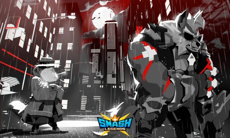 Smash Legends เพิ่มตัวละครใหม่พร้อมแผนที่ให้สนุกแล้ววันนี้
